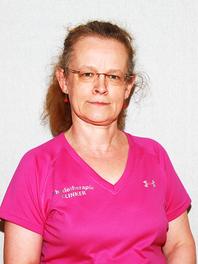 Jutta Sohr